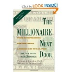 The Millionaire Next Door, by Thomas Stanley and William Danko