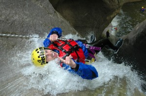 interlaken canyoning