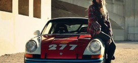 Magnus Walker Urban Outlaw Follow Your Gut