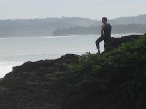 Matt Horwtiz, Luquillo, Puerto Rico - 2009